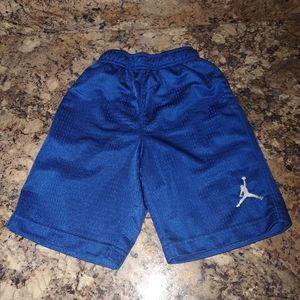 Air Jordan shorts size 6